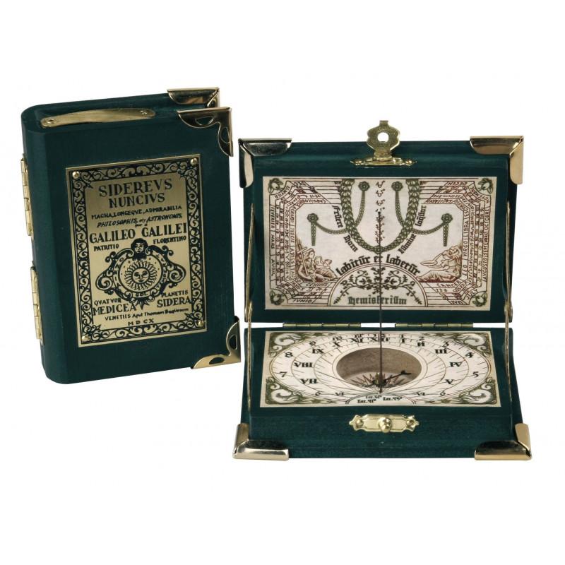 Llavero Astrolabio