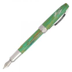 Bolígrafo Cross Botánica Verde Daylily