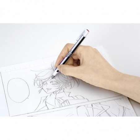 Pluma Estilográfica Lamy Studio