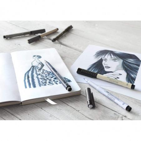 Rohrer & Klingner SketchINK - Tintero
