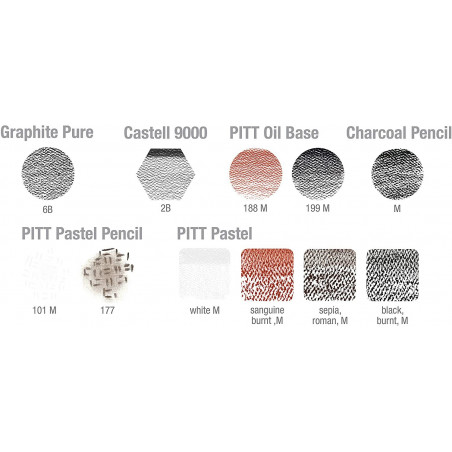Pluma Estilográfica TWSBI Vac Mini Clear