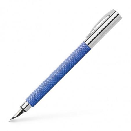 Globo Terráqueo Clásico Azul 30 cm
